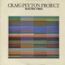 Craig Peyton Project